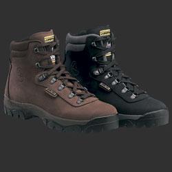 Трекинговые ботинки La Sportiva Tibet Gore-Tex