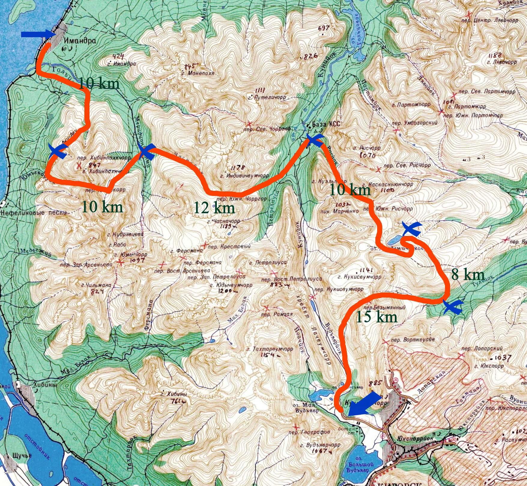 маршруты походов с фото читайте инструкцию